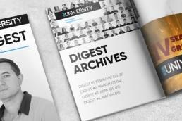 SPD-University digest