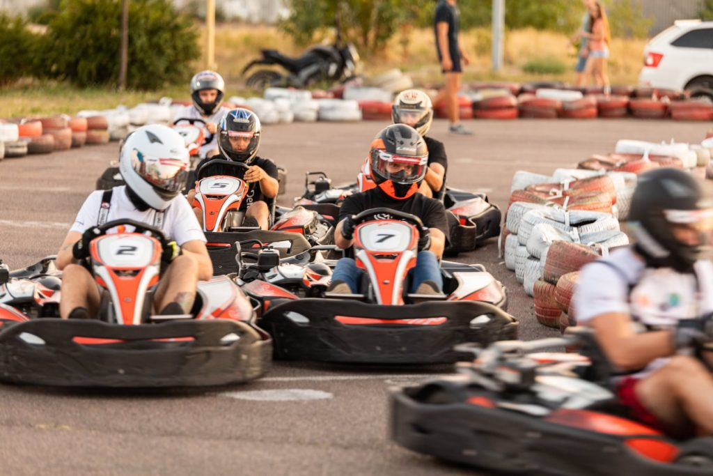 SPD karting team